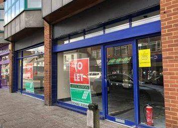 Thumbnail Retail premises to let in High Street, Berkhamsted