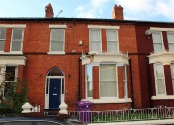 Thumbnail 6 bed property to rent in Cumberland Avenue, Liverpool