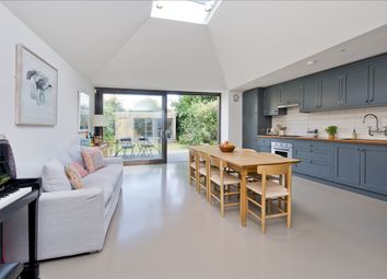 Thumbnail 3 bed semi-detached house for sale in Paddenswick Road, London
