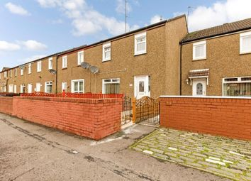 Thumbnail 3 bed terraced house for sale in Cuthelton Street, Tollcross, Glasgow