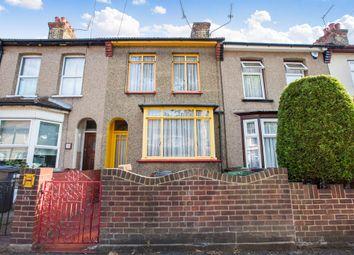 Thumbnail 3 bed terraced house for sale in Wedderburn Road, Barking