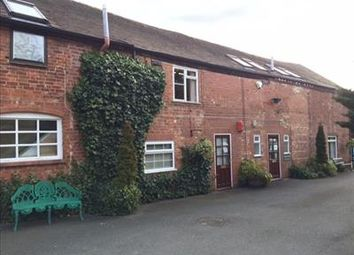 Thumbnail Office to let in Suite 2 The Coach House, Condover Mews Office Park, Condover, Shrewsbury, Shropshire