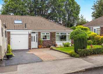 3 bed bungalow for sale in Yalding Drive, Wollaton, Nottingham, Nottinghamshire NG8