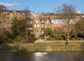 Thumbnail 4 bedroom semi-detached house for sale in Petersham Road, Richmond