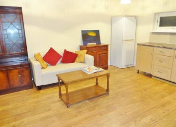 Thumbnail 1 bed cottage to rent in Merlin Crescent, Edgware