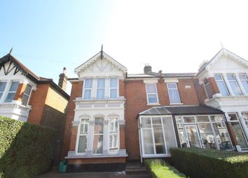 Thumbnail 2 bed flat to rent in Airlie Gardens, Ilford