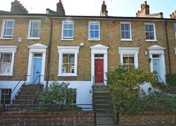 Mercia Grove, Lewisham, London SE13. 3 bed detached house
