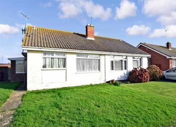 Thumbnail 2 bedroom semi-detached bungalow to rent in Broad View, Selsey, Chichester