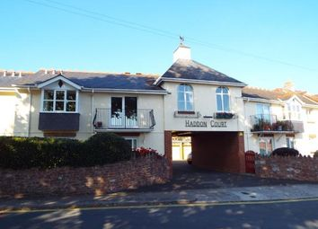 Thumbnail 3 bed flat for sale in Cecil Road, Paignton, Devon