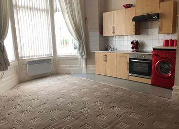 Thumbnail 1 bedroom duplex to rent in Lytham Road, Blackpool