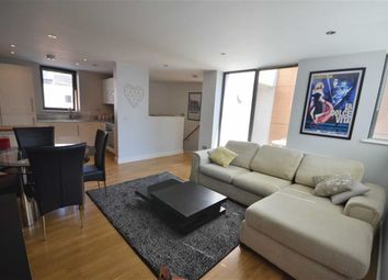 Thumbnail 2 bed flat to rent in The Mews, 2 Advent Way, Manchester