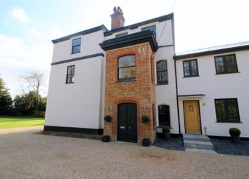 Thumbnail 2 bedroom flat to rent in The Old Yelverton Rectory, Church Road, Norwich