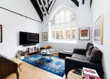 1 bed property to rent in Mission Apartments, 95 Eastway, Hackney Wick, London E9