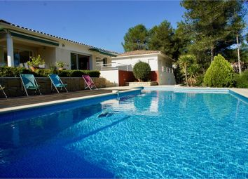 Thumbnail 4 bed property for sale in Languedoc-Roussillon, Hérault, Montpellier