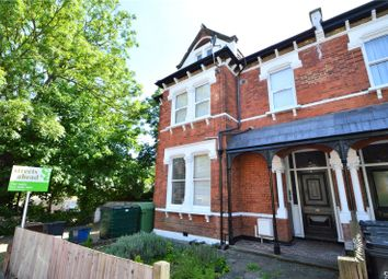 Thumbnail 1 bed flat to rent in Moreton Road, South Croydon