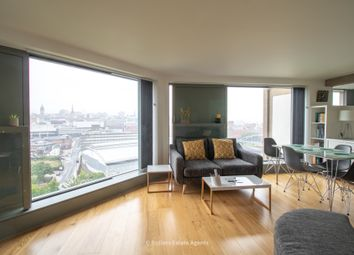 Thumbnail 2 bed flat for sale in South Street, Park Hill, Sheffield