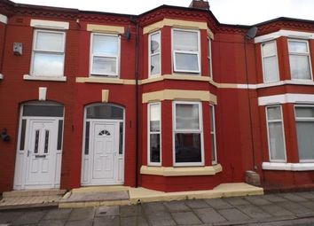 Thumbnail 3 bed terraced house for sale in Brackendale Avenue, Aintree, Liverpool, Merseyside