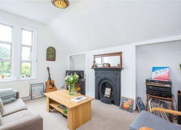 Thumbnail 1 bed flat for sale in Cecile Park, Crouch End, London