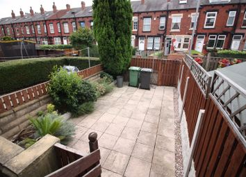 Thumbnail 4 bed terraced house to rent in Cross Flatts Place, Leeds