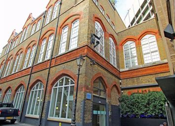 Thumbnail 2 bed flat for sale in Hanway Place, London