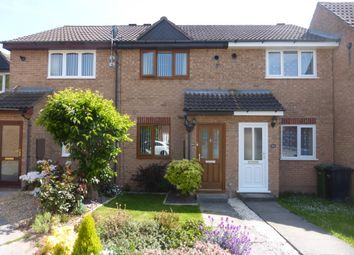 Thumbnail 2 bed terraced house for sale in Chatsworth Road, Bobblestock, Hereford
