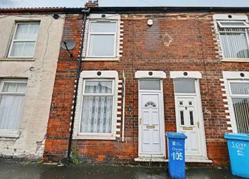 Thumbnail 2 bedroom terraced house for sale in Sculcoates Lane, Hull