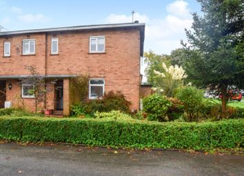 Thumbnail 1 bed flat for sale in East Close, Stone
