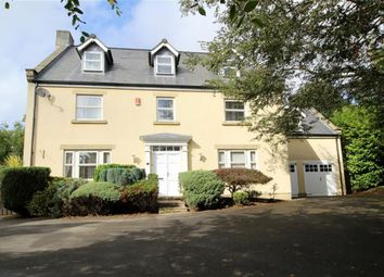 Thumbnail 6 bed detached house for sale in Jellicoe Road, Manadon Park, Plymouth