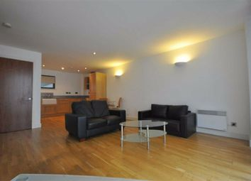 1 bed flat to rent in Advent House, 2 Isaac Way, Manchester M4