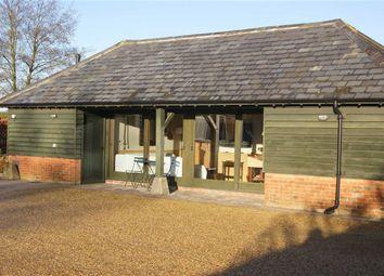 Thumbnail 1 bed flat to rent in Westbrook Farm, Avebury Trusloe, Marlborough, Wiltshire