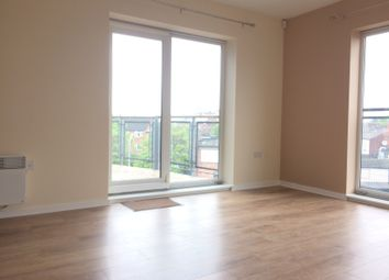 2 bed flat to rent in Dutton Court, Warrington WA1
