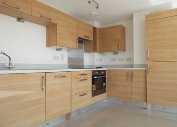 2 bed flat to rent in Geoffrey Watling Way, Norwich NR1