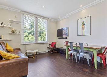 Thumbnail 3 bedroom flat for sale in Manstone Road, West Hampstead, London