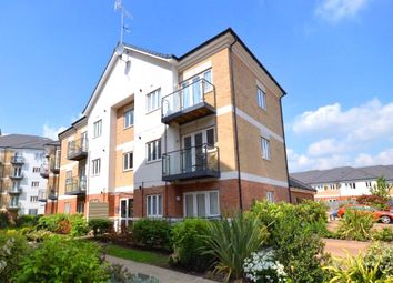 Thumbnail 1 bedroom flat to rent in Oliver Court, Ley Farm Close, Watford, Hertfordshire
