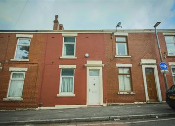 Thumbnail 2 bed terraced house for sale in Longton Street, Blackburn