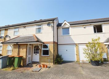Thumbnail 1 bedroom flat for sale in Elgar Close, Plaistow, London