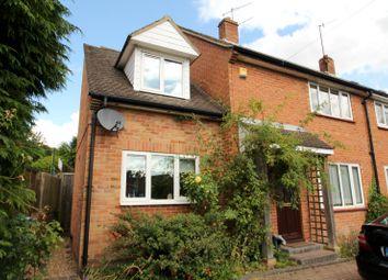Thumbnail 3 bed semi-detached house to rent in Forge Way, Shoreham, Sevenoaks