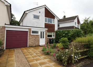 Thumbnail 3 bed link-detached house for sale in Congresbury, North Somerset