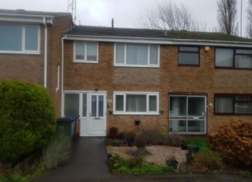 3 bed terraced house to rent in Garden Close, Banbury OX16