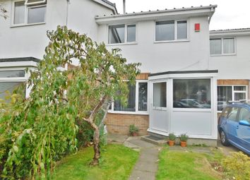Thumbnail 3 bed terraced house for sale in Violet Avenue, Hill Head, Fareham