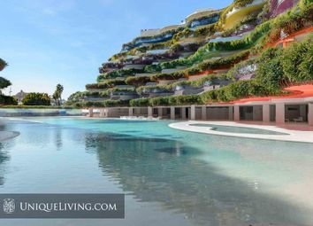 Thumbnail 2 bed apartment for sale in Paseo Maritimo, Ibiza, The Balearics