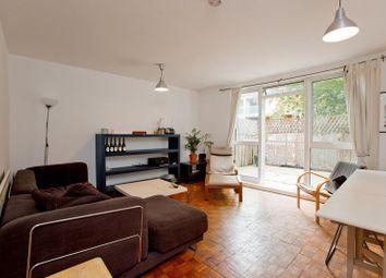Thumbnail 3 bed flat to rent in Camden Street, Camden