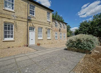Thumbnail 1 bed flat for sale in Linclare Place, Eaton Ford, St Neots