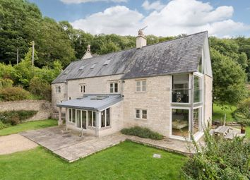Thumbnail 5 bed detached house to rent in Wick Street, Stroud