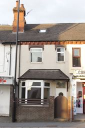Thumbnail 5 bedroom terraced house for sale in Waterloo Road, Burslem, Stoke-On-Trent