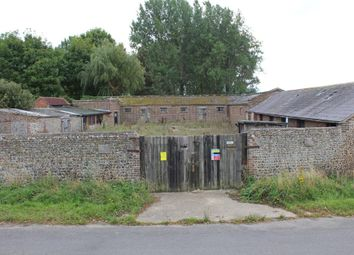 Thumbnail 3 bed detached house for sale in Kents Yard, Brookpit Lane, Climping, Littlehampton, West Sussex