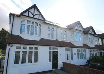 3 bed end terrace house for sale in Firs Lane, London N21