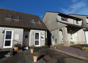 Thumbnail 1 bed terraced house for sale in Cowling Gardens, Menheniot, Cornwall