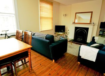 Thumbnail 3 bed maisonette to rent in Florence Road, London