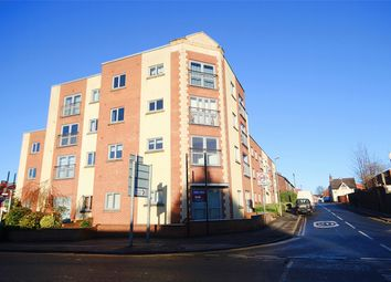Thumbnail 2 bed flat to rent in White Cross Court, Borron Road, Newton Le Willows
